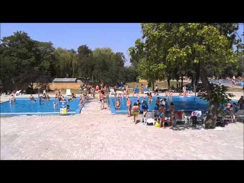 Strand Satu Mare