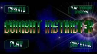 Combat Instinct 3 Soundtrack - MAD Global Thermalnuclear Warfare