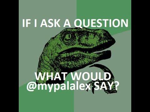 @mypalalex Q&A 55 - Staples Girl - Dunkin Donuts Mishap! Alex's Toy Show #285