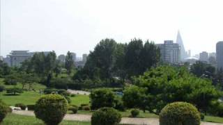 Manajah Presents : North Korea