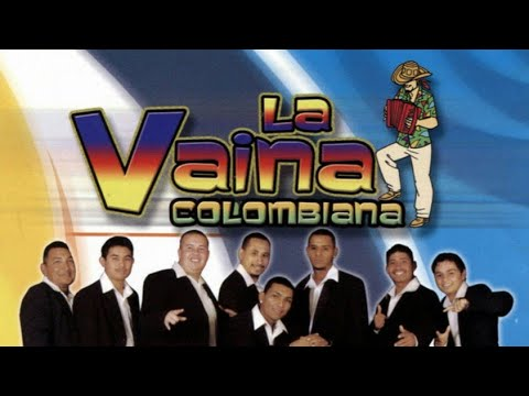 Marily - La Vaina Colombiana