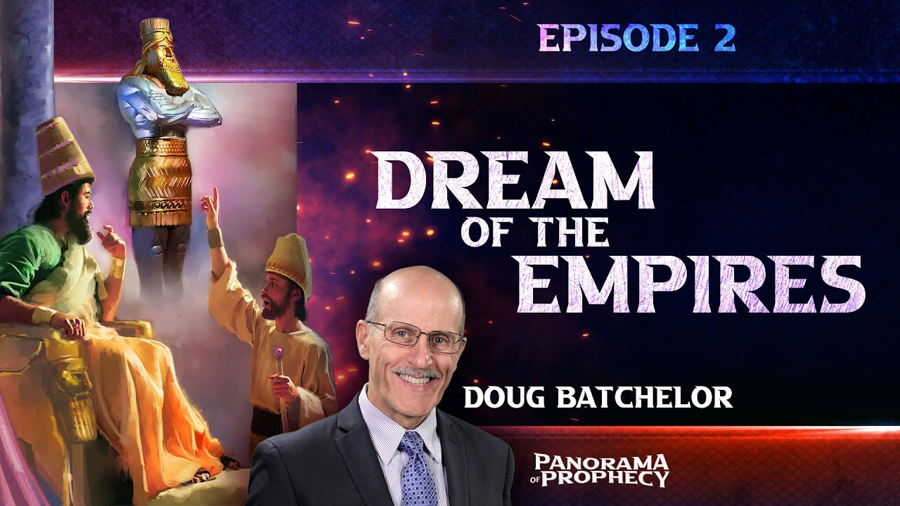 """Download Panorama of Prophecy: """"Dream of the Empires"""" 