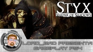 Stix Master Of Shadows | Gameplay PS4  IT´S FREEE