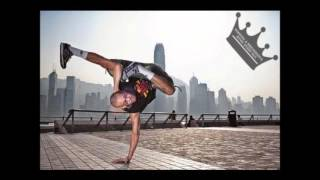 DJ Ivan Ski - Go Off  - BreakDance Music - Breaks 2016
