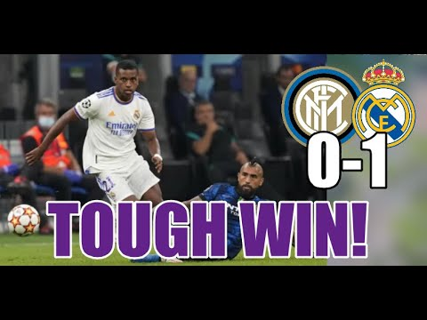 Inter Milan vs. Real Madrid odds, picks, how to watch, live stream ...
