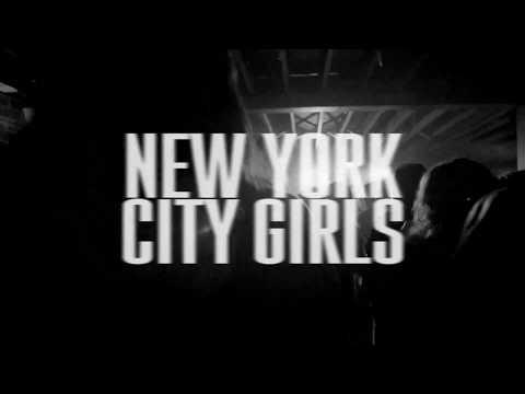 """Matt Mays – """"NYC Girls"""""""