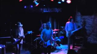 Dead Heavens Adderall Highway Bowery Electric NYC May 14 2015