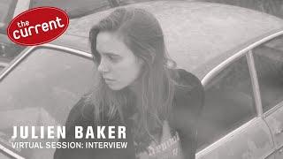 Julien Baker - Virtual Session Interview