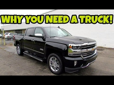 Why A Pickup Truck Is Better Than Any Suv Car Van Or Other Vehicle