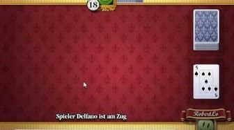 Rommé online spielen - m2p-Games von skillgaming.de