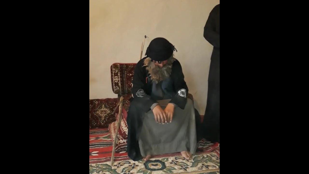 كوميدي الزير سالم ابن عباد 2019 اضحك من قلبك ??