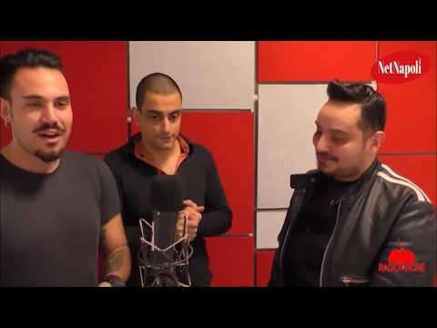 Speciale Elastic Heart, intervista a Giuseppe Cossentino e Nunzio Bellino
