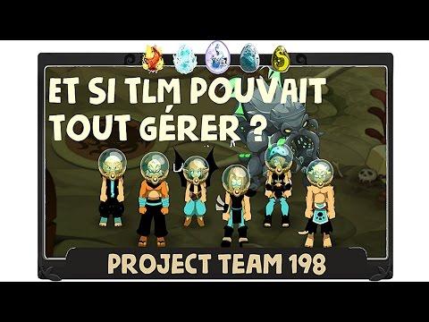 Présentation - Project Team 198   Dofus #57