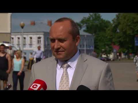 Заместитель Главы Администрации Президента Республики Беларусь Владимир Жевняк