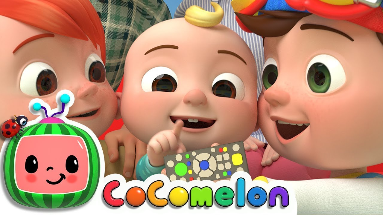 Introducing Cocomelon: ABCkidTVs New Name