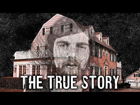 The True Story Behind 'The Amityville Horror'