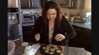 Microwave Chip Maker Set Demo! No Oil! So Good And Easy And Healthy!