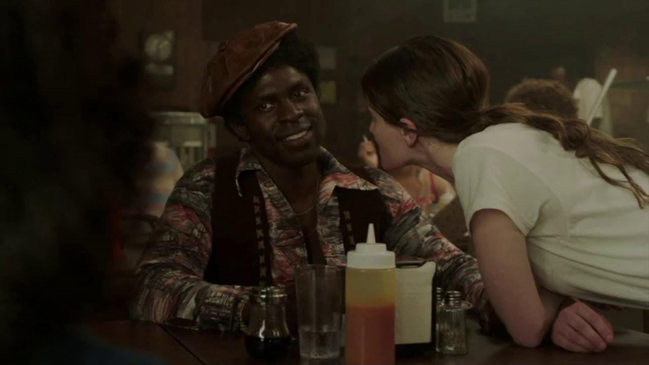 Download Kayla Foster - The Deuce Season 2 Episode 8