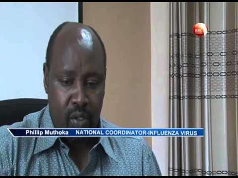 Govt dispatches experts to control Influenza outbreak in Nakuru