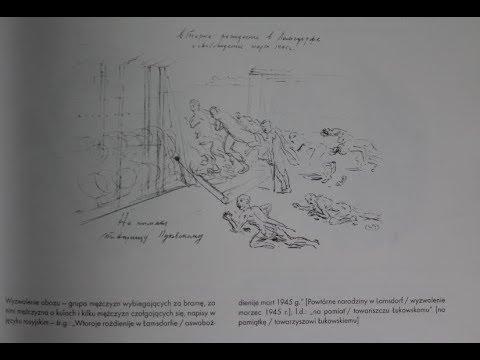 Лагерь военнопленных Ламсдорф / Музей военнопленных в Ламбиновице /Памяти советских солдат