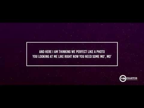 USHER RIVALS (FT. FUTURE) (LYRIC VIDEO)