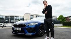 Mein BMW M8 Competition bekommt ein Upgrade!