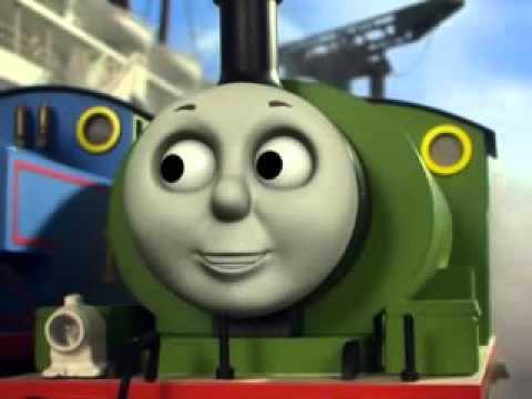 Thomas E Seus Amigos Amigos Da Estrada De Ferro Dublado Pt1 00 08