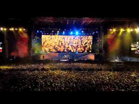Metallica - All Nightmare Long (Live, Sofia 2010) [HD]