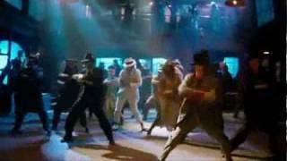 Michael Jackson - Sunset Driver (HD)