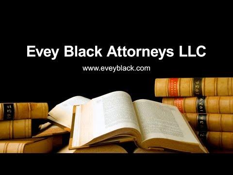Evey Black Attorneys LLC  |  Blair County, PA