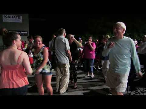 Ambler Arts and Music Fest Dance 1