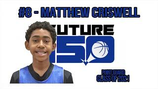 Video #8 Matthew Criswell at Fututre 150 Houston download MP3, 3GP, MP4, WEBM, AVI, FLV Januari 2018