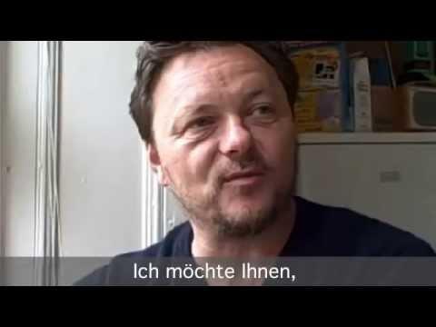 Gott bewahre YouTube Hörbuch Trailer auf Deutsch