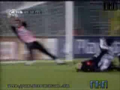Gianluigi buffon - mejores atajadas