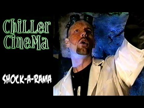 Chiller Cinema #9 - Shock-a-rama