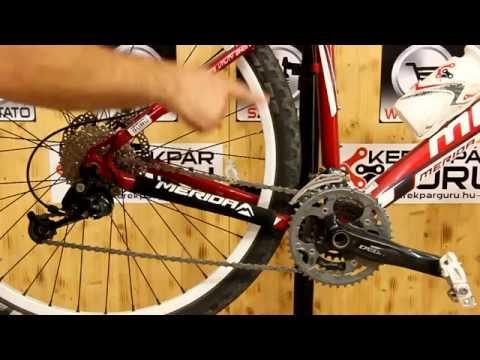 Mire figyeljünk kerékpár vásárláskor
