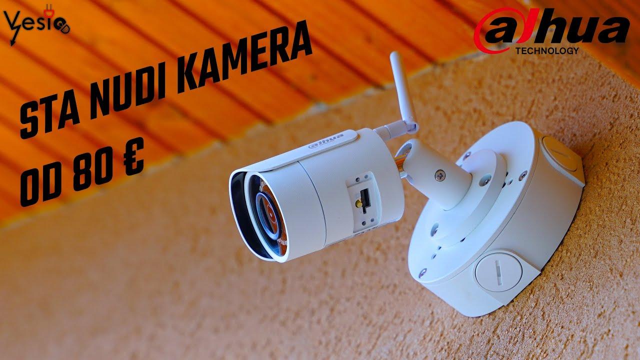 Kako odabrati kvalitetnu bezicnu kameru