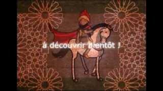 L'histoire du maroc (Bande annonce)