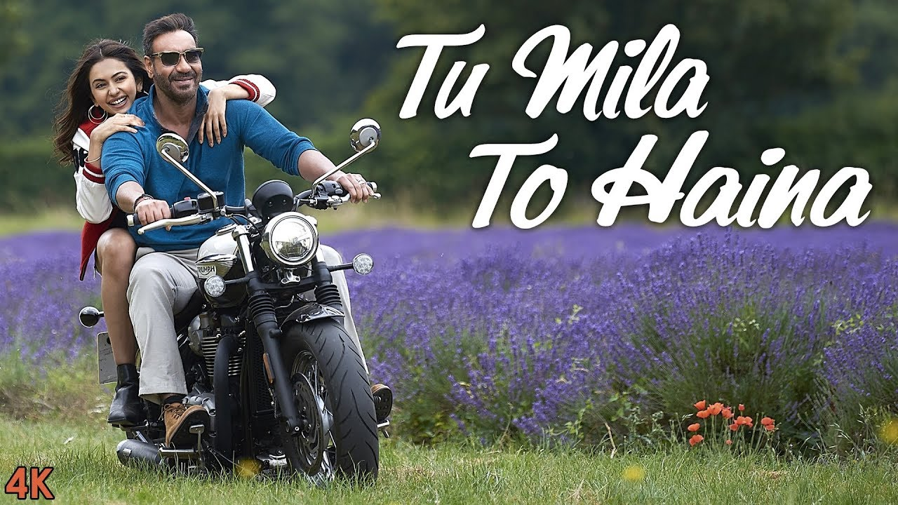 Image result for TU MILA TO HAINA image
