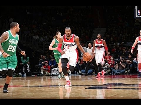 NBA -TOP: 'Toor an l'air' de Wall en el top para postularse como una de las jugadas del año en la NBA - MARCA.com