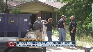 Body found decomposing in Lakewood home ID