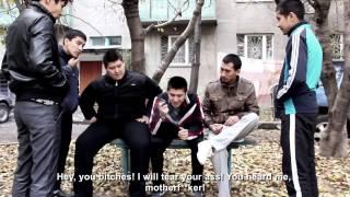 Бека (Казахский х/ф Бейбiта Онера) Beka (Kazakh feature film of Beybit Oner )
