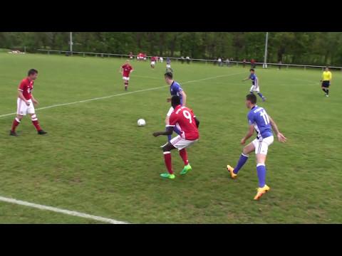 U14 Jhg 2003 FC Bayern München - FC Schalke 04; SPRINGBORN-Cup Pattensen 13.05.2017