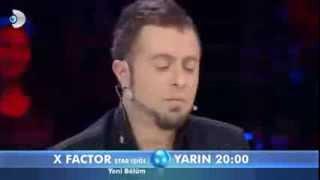 Kanal D - X Factor : Star Işığı 7.Bölüm Fragmanı (17 Mart 2014 Pazertesi)