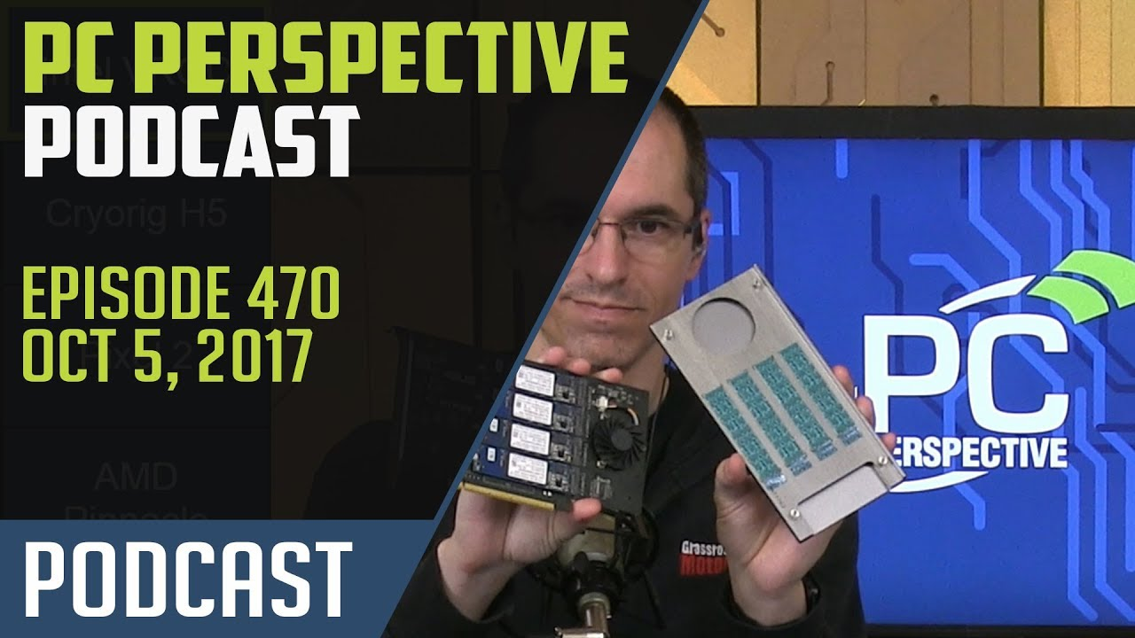 VROC | PC Perspective