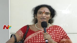 Krishnam Raju's Wife About Raju Gari Gadhi 2 Movie    Nagarjuna    Samantha    NTV