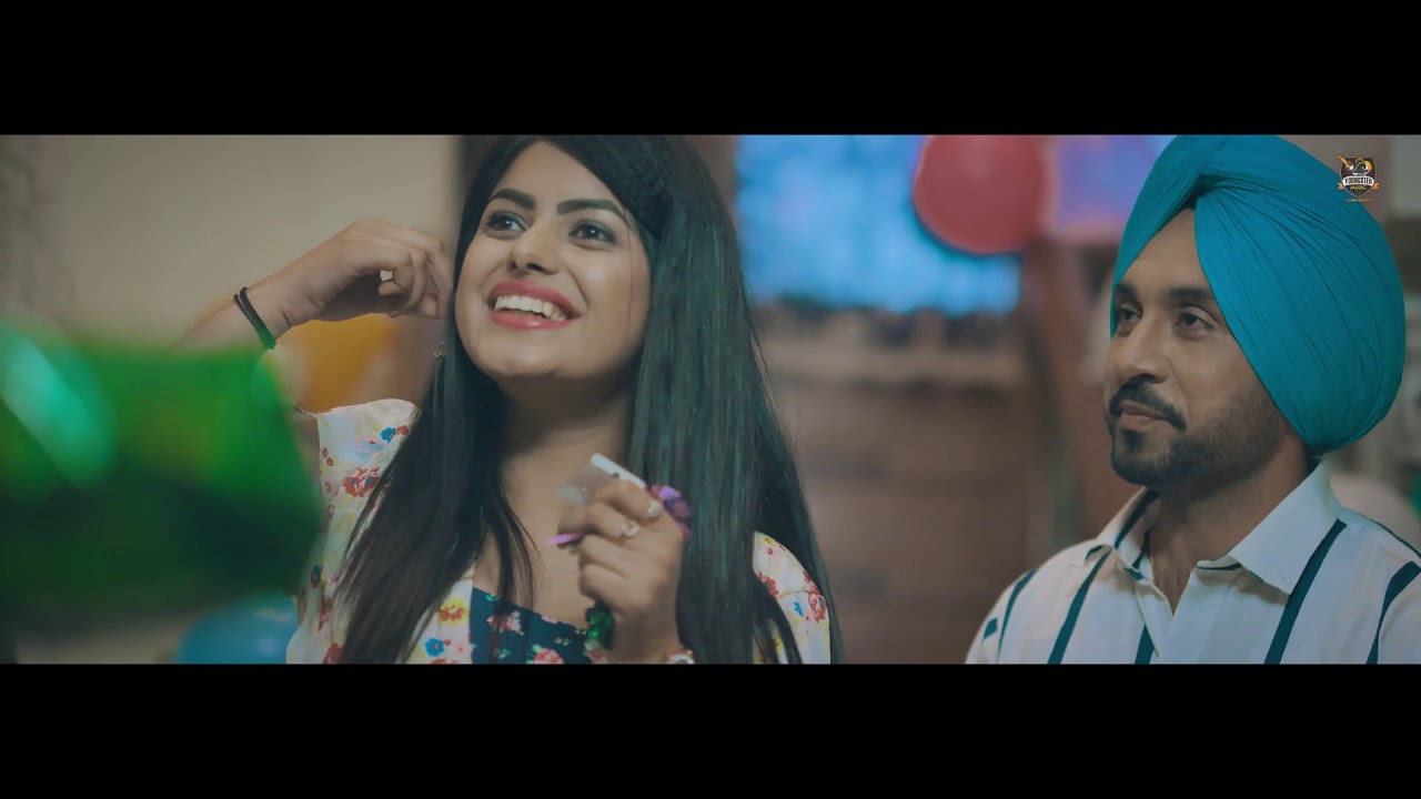 Bapu Tera (Full HD) Lakhwinder Braich | KV Singh | New Punjabi Songs 2019 |Latest Punjabi Songs 2019
