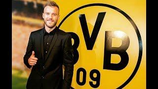 Andriy Yarmolenko - Road To Borussia Dortmund 2011/17   HD