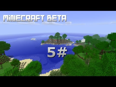 Minecraft: BETA - Massiivinen tunneli...