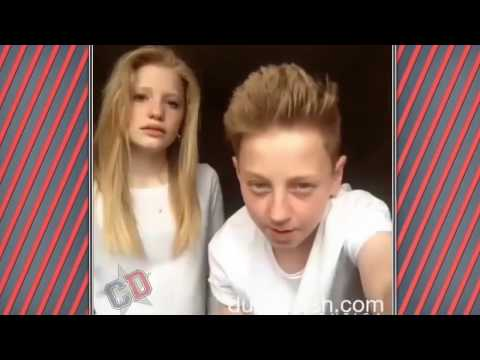 Relationship Goals Cute Couple Dubsmash Compilation  Dyls & Chany #1 2015   YouTube